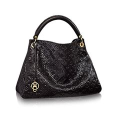 Love this by LOUIS VUITTON Artsy Mm - $12700