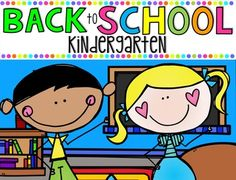This unit has everything you will need for students back to school needs! Back to School Activities for Kindergarten is perfect for the first two weeks of kindergarten. Students are coming to school with different experiences and ability levels.
