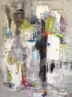 'Sediment' by Cherry Brewer