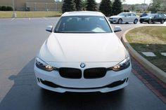 2014 Bmw 3Series 320ixDrive AWD 320i xDrive 4dr Sedan Sedan 4 Doors White for sale in Schererville, IN Source: http://www.usedcarsgroup.com/used-bmw-for-sale-in-schererville-in