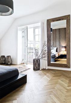 Ombygning   30'er-villa i helt nyt lys   BO BEDRE   Bobedre.dk