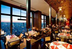 Mandarin Oriental, Tokyo Sense Cantonese Dining