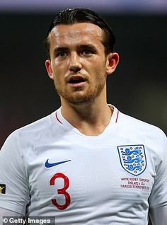 JAMES SHARPE AT WEMBLEY: Both are being given the freedom and confidence to express themselves and thrive. On current showing, they will forge the flanks for England for years to come.