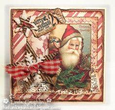 Inspiration Lane, (via Christmas Crafts / .)