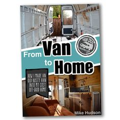 From Van to Home book