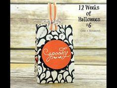 12 Weeks of Halloween 2015 Week 6   Chic n Scratch