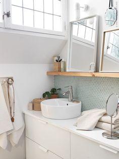 Badrumsnytt! | IKEA Livet Hemma – inspirerande inredning för hemmet