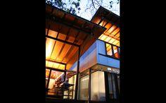 Avalon House | RICHARD COLE ARCHITECTURE Sydney Architects
