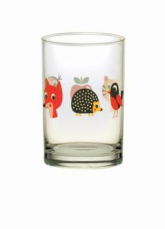 #Animal #Glasses #Fox & Co by #Ingela P #Arrhenius from www.kidsdinge.com https://www.facebook.com/pages/kidsdingecom-Origineel-speelgoed-hebbedingen-voor-hippe-kids/160122710686387?sk=wall #kids #kidsdinge #toys #speelgoed