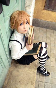 Alice Mare Cosplay Allen Alice Mare, Anime Conventions, Cosplay Ideas