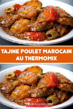 Thermomix Desserts, Couscous, Chicken Wings, Carne, Bacon, Food And Drink, Cooking Recipes, Meat, Dinner