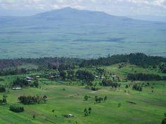 East Africa Rift Valley