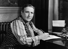 Perry Miller Adato – Gertrude Stein: When This You See, Remember Me