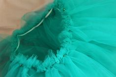 How to Make the Magicalest Magical Tutu Dress of Magic | Prudent Baby