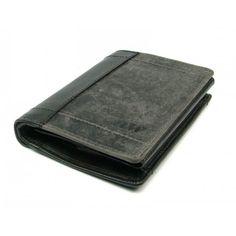 Kožená peněženka moderní pánská s dopravou od 69 Kč - peněženky AHAL Money Clip, Wallet, Fashion, Moda, Fashion Styles, Money Clips, Fashion Illustrations, Purses, Diy Wallet
