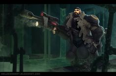 Mutant Chronicles RPG Character Boris Molotov , Johannes Helgeson on ArtStation at http://www.artstation.com/artwork/mutant-chronicles-rpg-character-boris-molotov
