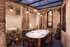 8 Mejores Imágenes De Viajes Gastronomia Madrid Y Restaurants