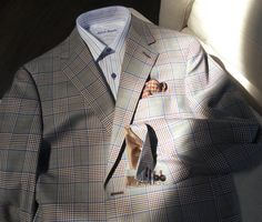 Terrific outfit with loads of custom detailing!