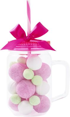 ULTA Mason Jar Bath Bomb Gift Set