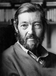 Retrato: El escritor Julio Cortázar (1914-1984)