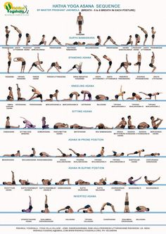 #Hatha Yoga Primary Series By Yogi Prashant