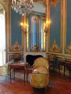 Today I had the pleasure of visiting the newly renovated 18th-century Decorative Arts Galleries at the Louvre that just just reopened to the public. The Louvre was forced to close the galleries that were last updated in the 1960's to bring them up to current fire and safety codes. Interior designer Jacques Garcia collaborated on […]