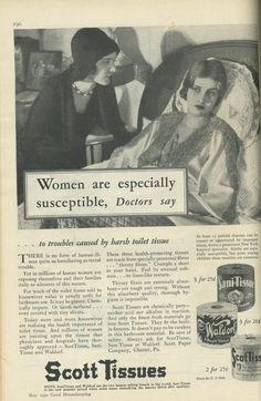 1930s Vintage Ad