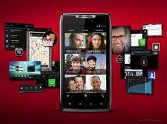 Motorola releases demo videos for Android 4.0 update - GSMArena.com news