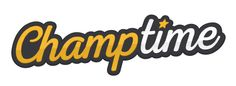 Champtime shares games, challenges and competitive moments with the world by using photos, videos and insights to capture the experience that inspires success.
