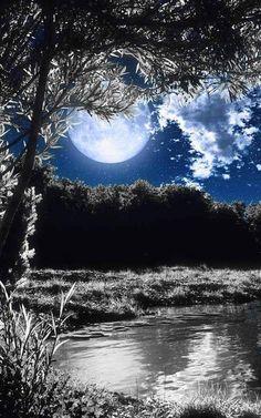 Hidden In The Depths Of Moon
