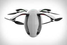 PowerVision PowerEgg Camera Drone
