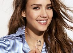 Celeb #Style: Jessica Alba opens up to Madame Figaro on her company's unicorn status & her family of immigrants