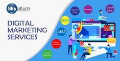 Skyaltum Best Digital Marketing Company in Bangalore provides services to all our clients like SEO, SMO, SEM, SMM and Email Marketing. Best Digital Marketing Company, Digital Marketing Services, Seo Services, Seo Marketing, Content Marketing, Promotion, Campaign, Business, Inbound Marketing