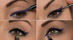 The Eyeliner Trick That Will Completely Transform Your Look - Fashion Style Mag