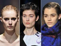 Peinados 2015 efecto mojado #estilistasciudadreal #estilistas #ciudadreal