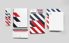 In order for a new brand identity to stand out in an already densely populated marketplace, it needs to be timeless, clean and communicate clearly.