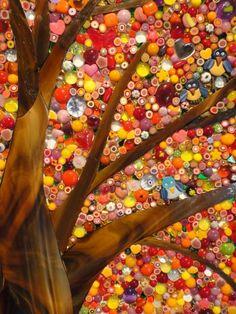 détail de mon arbre