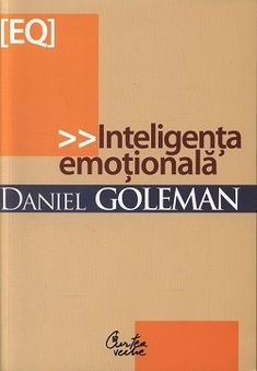 Editia a III-a - Daniel Goleman Psychology, My Books, Business, Face, Dale Carnegie, Psicologia, Business Illustration, Psych, Faces