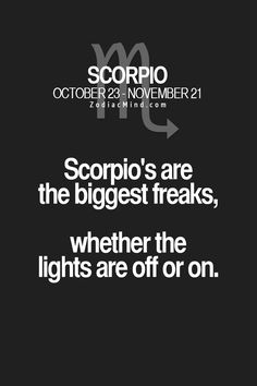 Zodiac Mind - Your source for Zodiac Facts Zodiac Mind Scorpio, Scorpio Traits, Scorpio Love, Scorpio Sign, Scorpio Quotes, Scorpio Horoscope, Zodiac Quotes, Zodiac Facts, Scorpio Woman