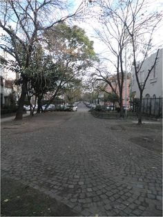 Boulevard de la Estación Coghlan