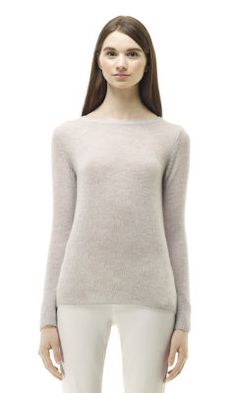Daisy Cashmere Sweater - Club Monaco Cashmere - Club Monaco Canada
