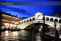 My wonderful Venice!