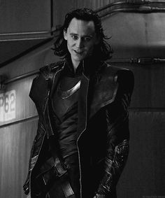 This gif right here!!! Loki's sex eyes are killing me!