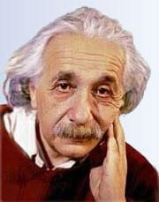 """""""The only reason for time is so that everything doesn't happen at once."""" --Albert Einstein"""