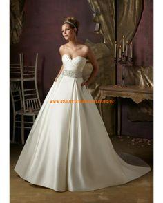 Prinzessin Herz-Ausschnitt Brautmoden Online 2013