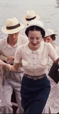 'W.E.' -- Andrea Riseborough as Wallis Simpson