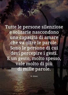 Inspiration for your life! Favorite Quotes, Best Quotes, Love Quotes, Quotes Thoughts, Words Quotes, My Emotions, Feelings, Sutra, Italian Quotes