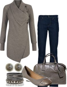 """""""Fall"""" by honeybee20 on Polyvore"""