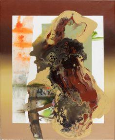 """Alan Sastre explora las zonas de fricción entre la expresión abstracta y la figurativa, entre el plano matérico-pictórico y la ilusión espacial, entre el pigmento puro y la sugestión. Sus pinturas revelan lo que Gerhard Richter llamó """"modelos ficticios"""", pues indagan en los márgenes representativos de una realidad inaprensible para la mirada."""