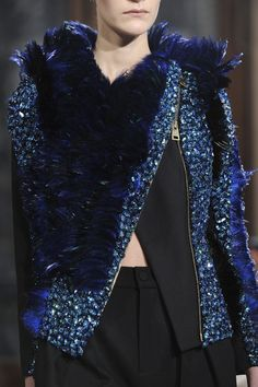 Bouchra Jarrar Couture 2014
